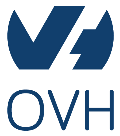 OVH DATACENTER
